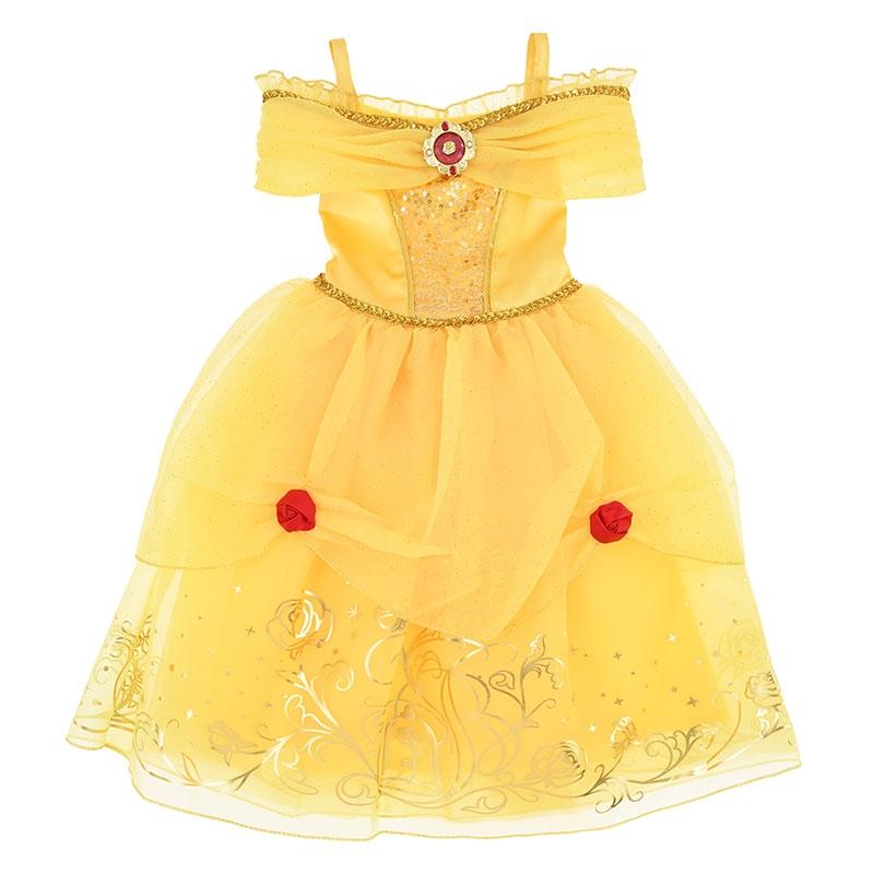 ベル キッズ用ドレス(120)