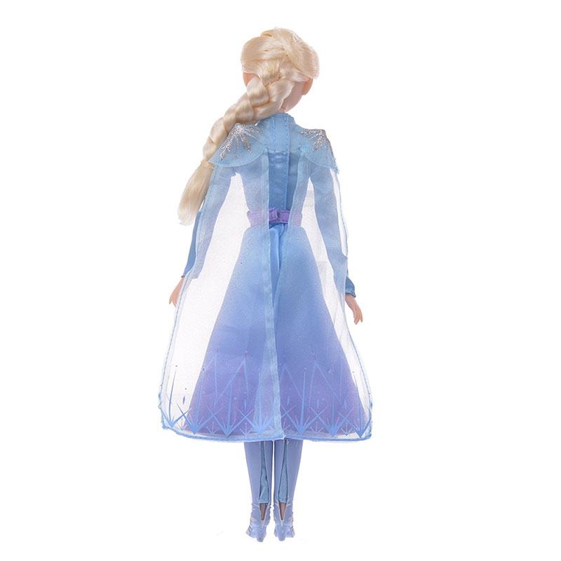 エルサ シンギングドール アナと雪の女王2