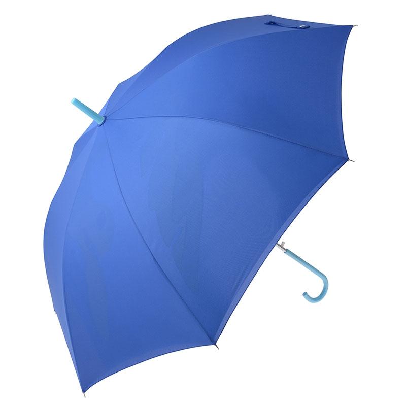傘 ジャンプ式 スティッチ Rainy Day