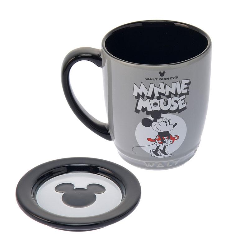 ミッキー&ミニー マグカップ セット ウォルト・ディズニー・スタジオ