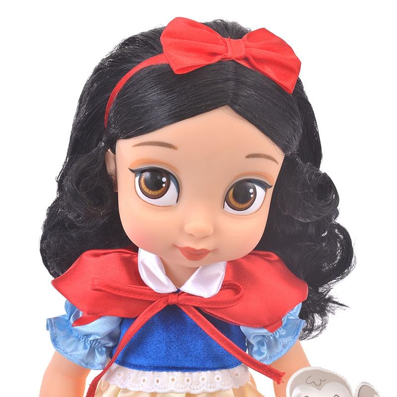 ディズニー アニメーターズ コレクションドール 白雪姫 おともだち付き