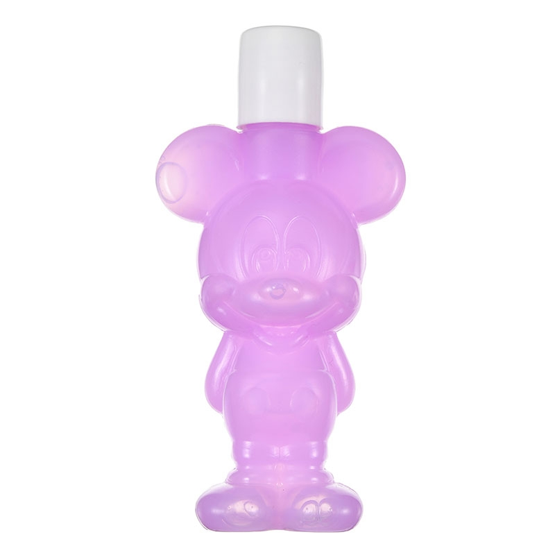 保湿ジェル ミッキー パープル Gummy Candy Cosme