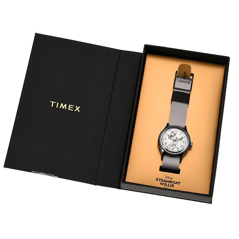 【TIMEXとの特別共同企画】腕時計・ウォッチ ミッキー Mickey Mouse Anniversary
