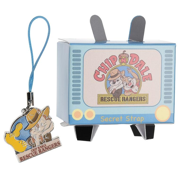 【アウトレット】シークレットストラップ チップとデールの大作戦 レスキュー・レンジャーズ Rescue Rangers 2019