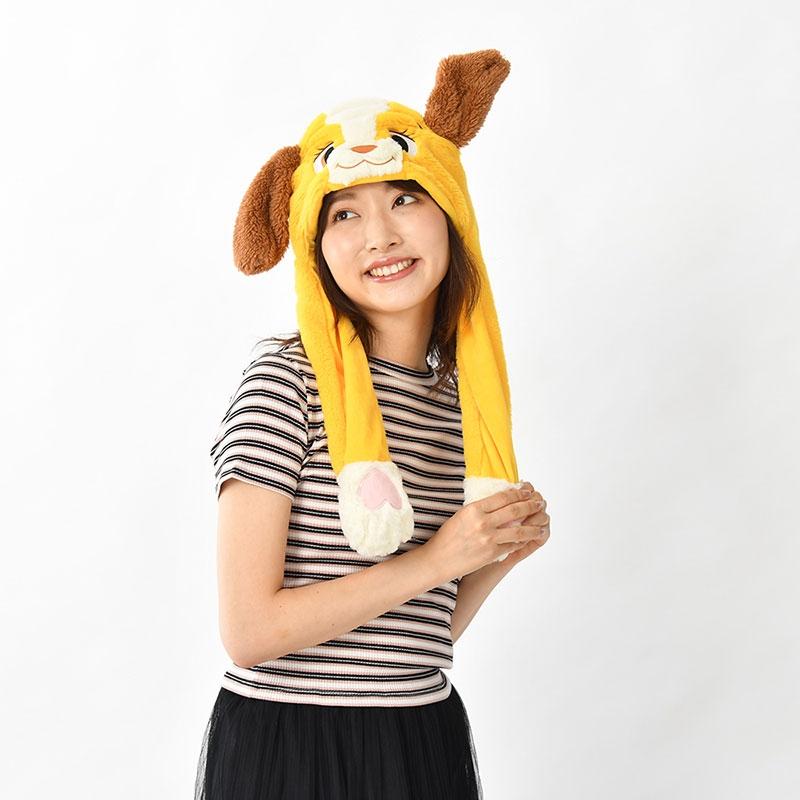 レディ 帽子・ハット MIMI