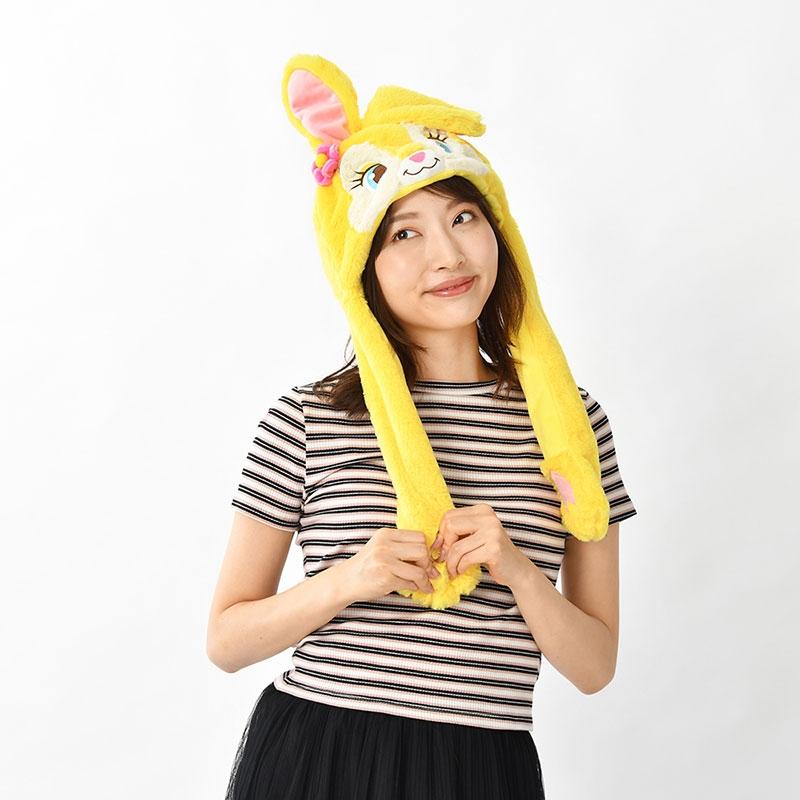 ミス・バニー 帽子・ハット MIMI