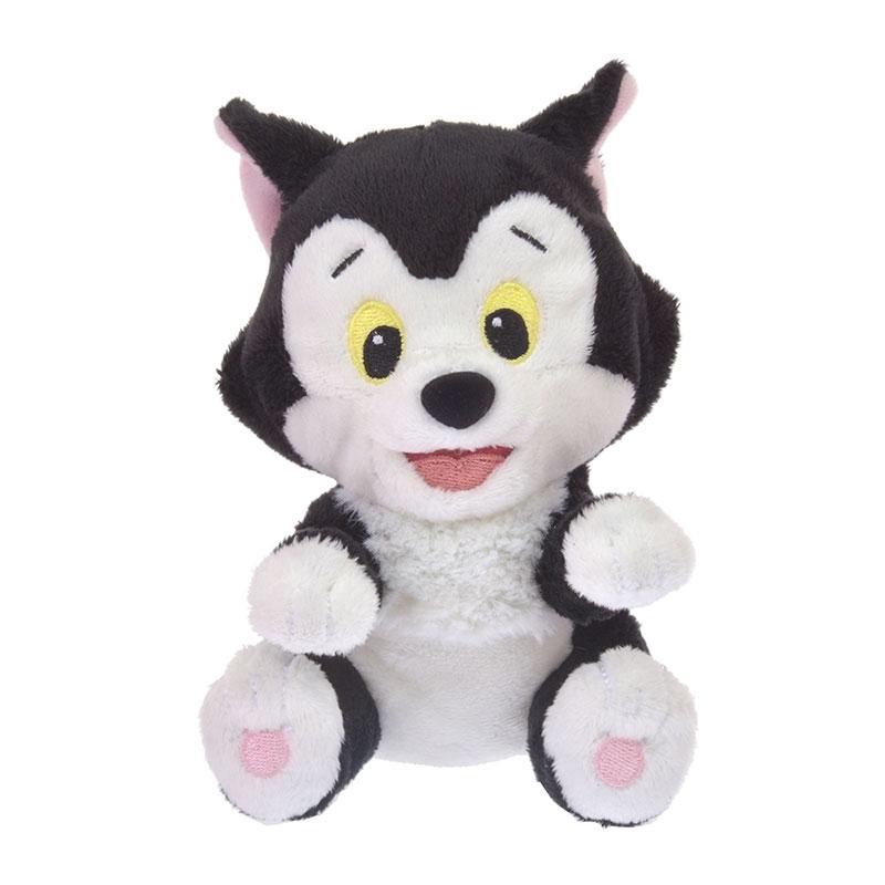 ミニー&フィガロ おもちゃ ペットキャリー