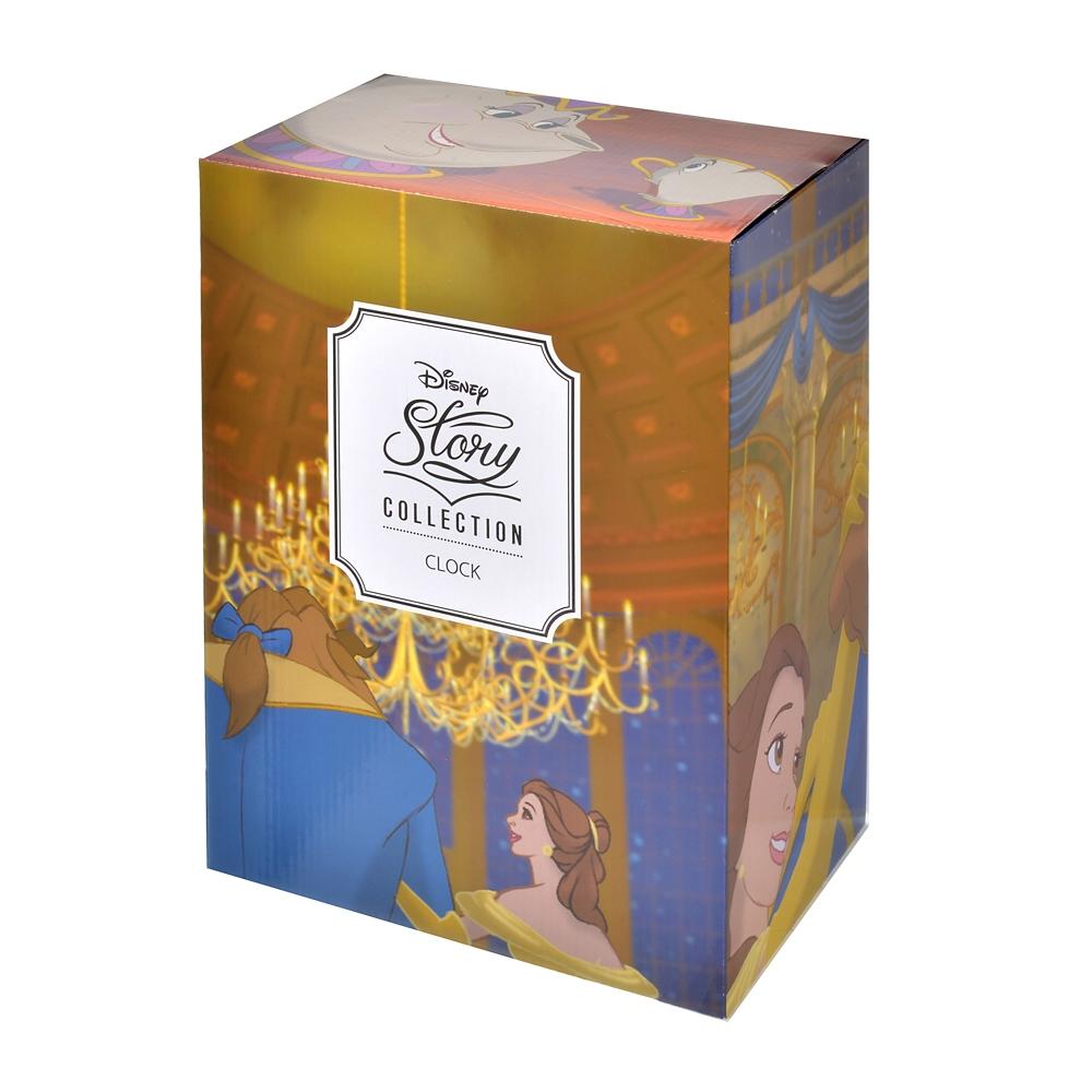 コグスワース 時計 美女と野獣 Story Collection