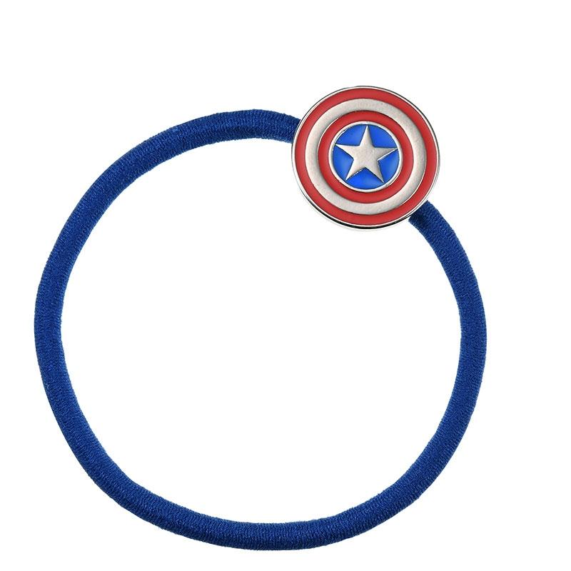 マーベル キャプテン・アメリカ ヘアポニー