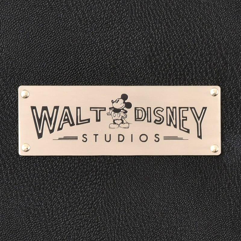 ミッキー リングノート カバー付き ウォルト・ディズニー・スタジオ