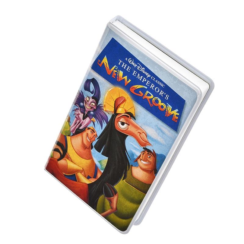 ラマになった王様 ノート VHS