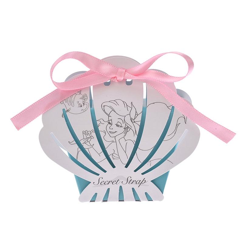 リトル・マーメイド シークレットストラップ コミック The Little Mermaid 30th
