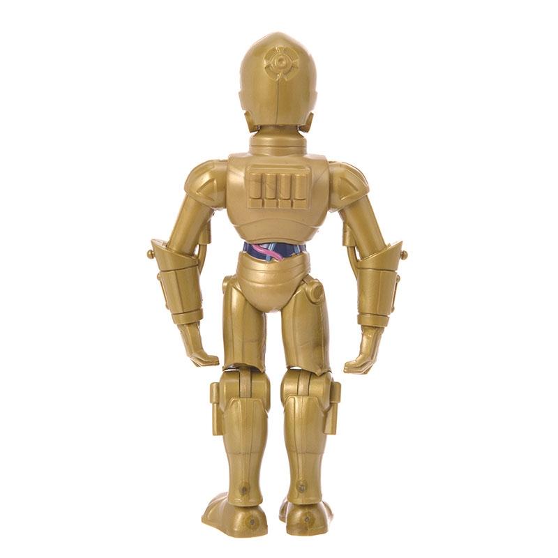 スター・ウォーズ C-3PO&R2-D2 フィギュア トイボックス スター・ウォーズ/スカイウォーカーの夜明け