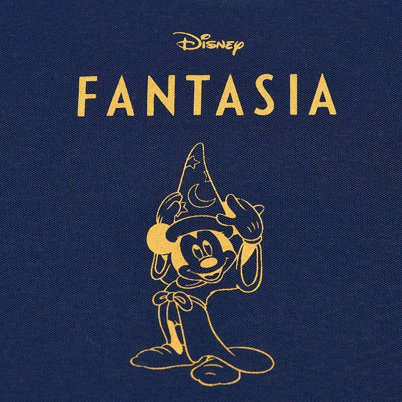 ミッキー 傘 ジャンプ式 FANTASIA Mickey Mouse Birthday