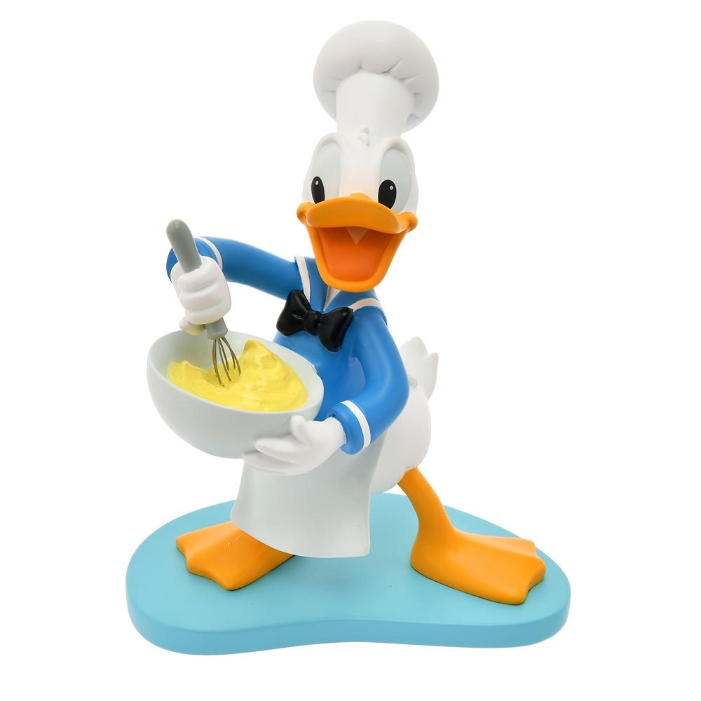 ドナルド ボビンヘッドフィギュア Donald Duck Birthday 2020