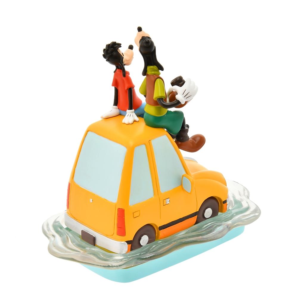 グーフィー&マックス フィギュア We love Goofy 2020