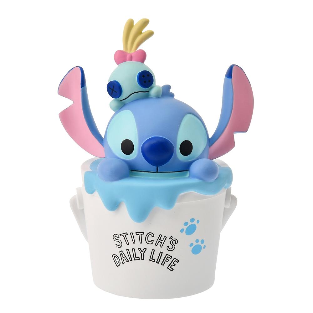 スティッチ&スクランプ 小物入れ Stitch Day 2020