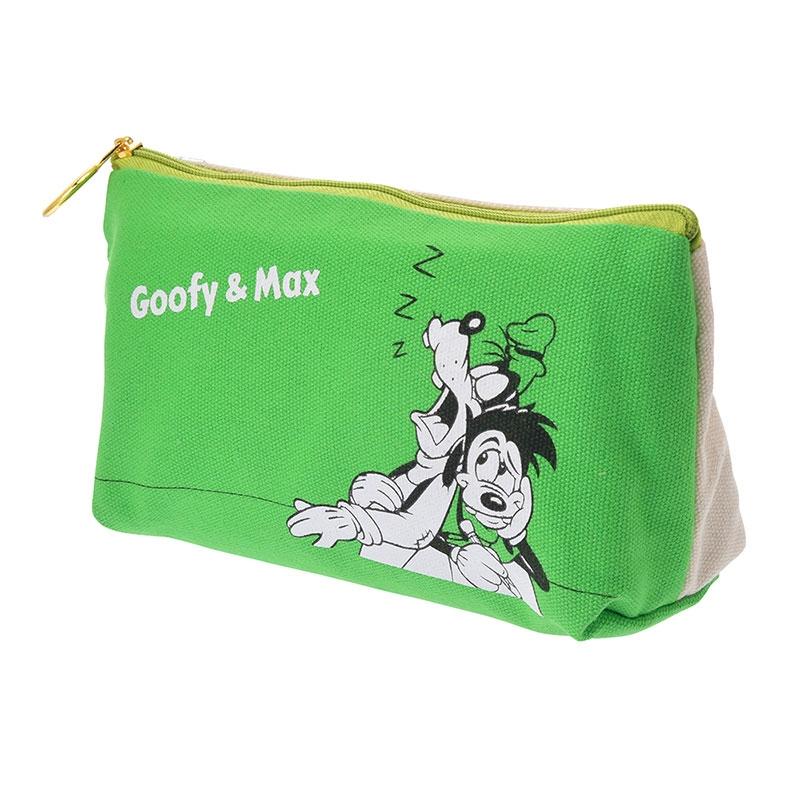 グーフィー&マックス 筆箱・ペンケース Color
