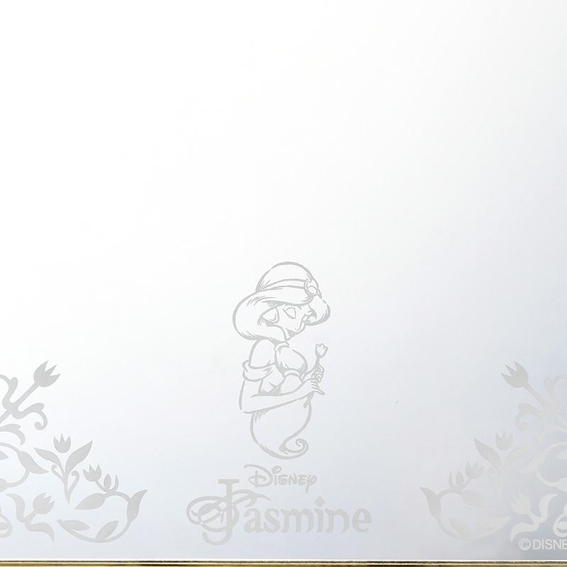 スタンドミラー ジャスミン Oriental Jasmine