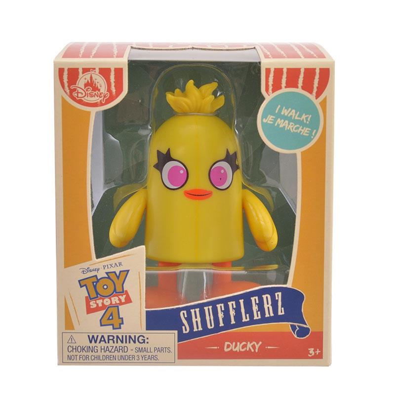 ダッキー おもちゃ フィギュア トイ・ストーリー4