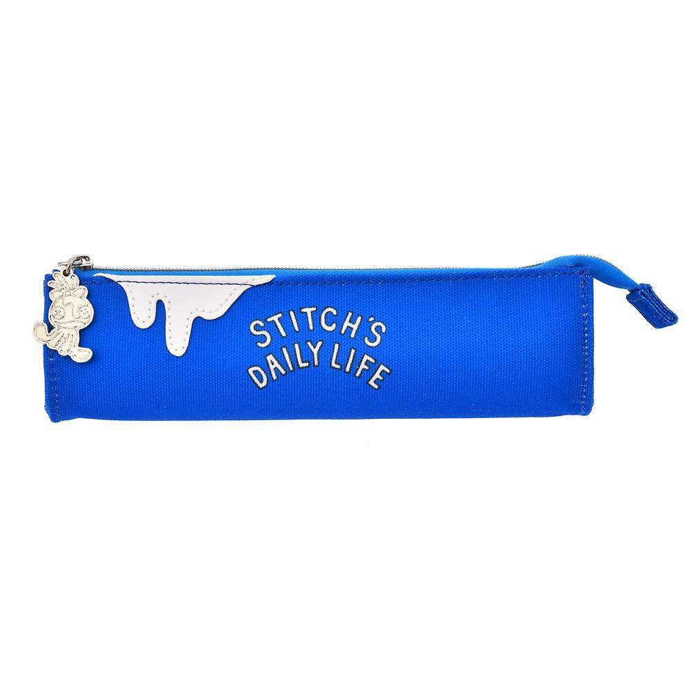 スティッチ 筆箱・ペンケース スリム Stitch Day 2020