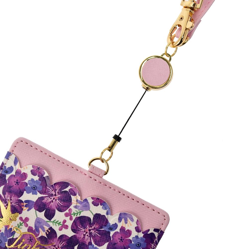 ティンカー・ベル IDカード・パスケース Flower Classic