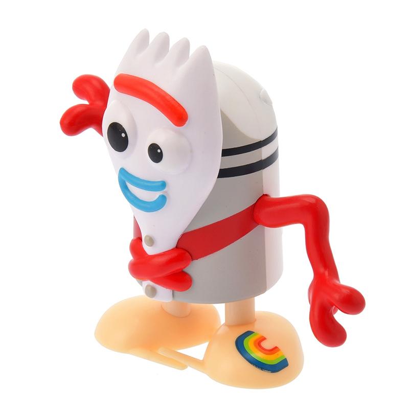 フォーキー おもちゃ フィギュア トイ・ストーリー4