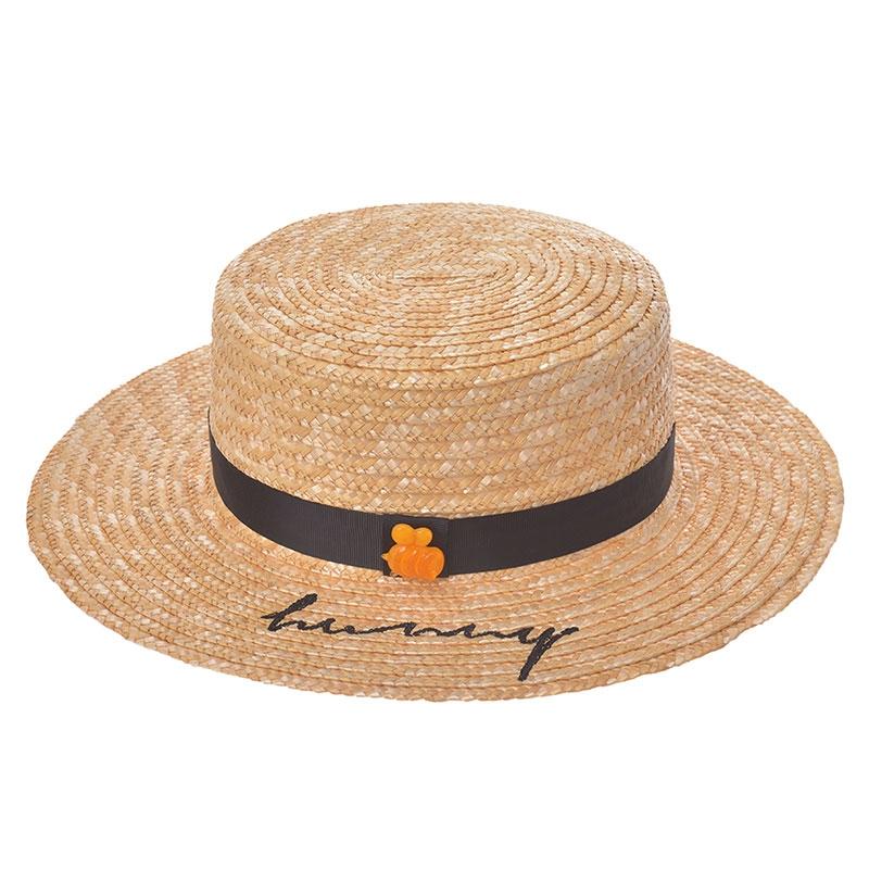 プーさん 帽子・ハット Hunny Funny Sunny