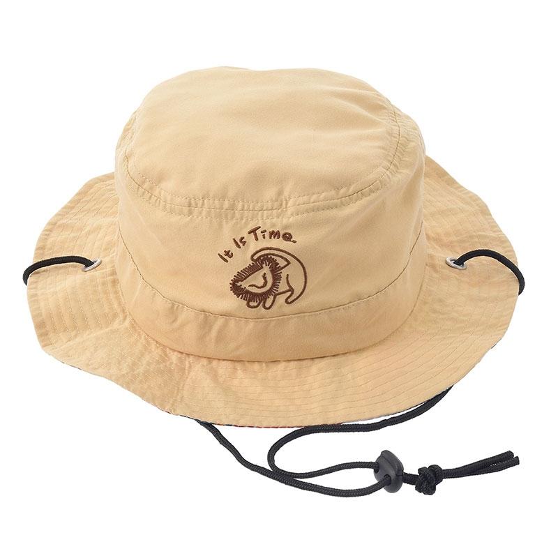 ライオン・キング 帽子・ハット 折りたたみ式 THE LION KING Collection