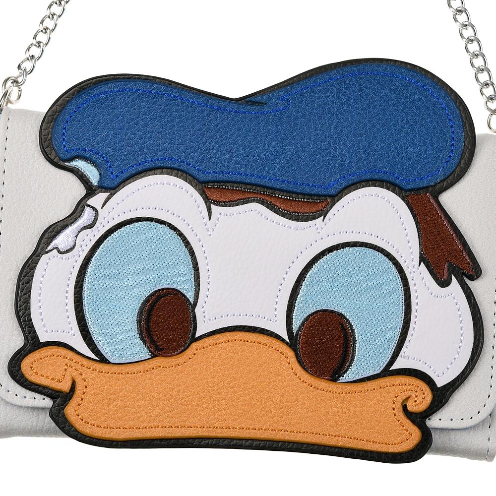 【アウトレット】ドナルド 多機種対応 スマホケース・カバー Donald Duck Birthday 2020