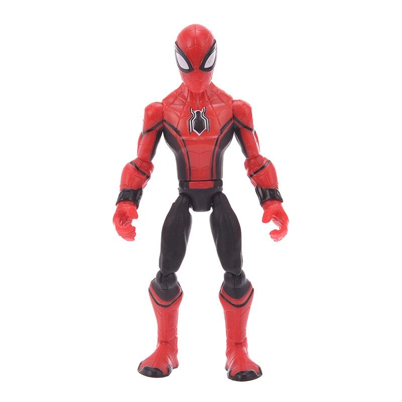 マーベル スパイダーマン フィギュア トイボックス