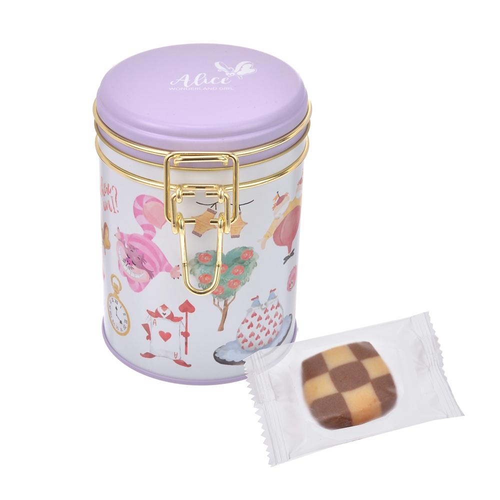 ふしぎの国のアリス クッキー suisai icon
