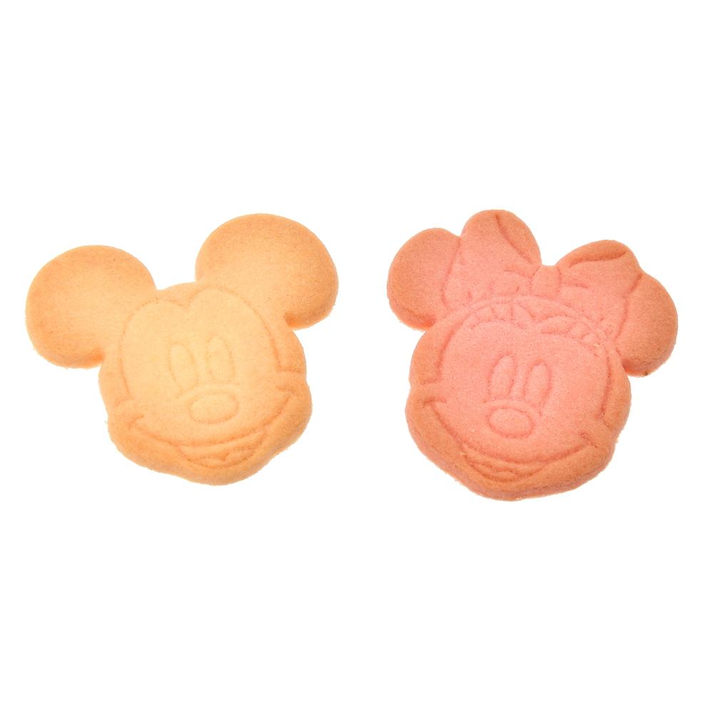 ミッキー&ミニー クッキー DECO