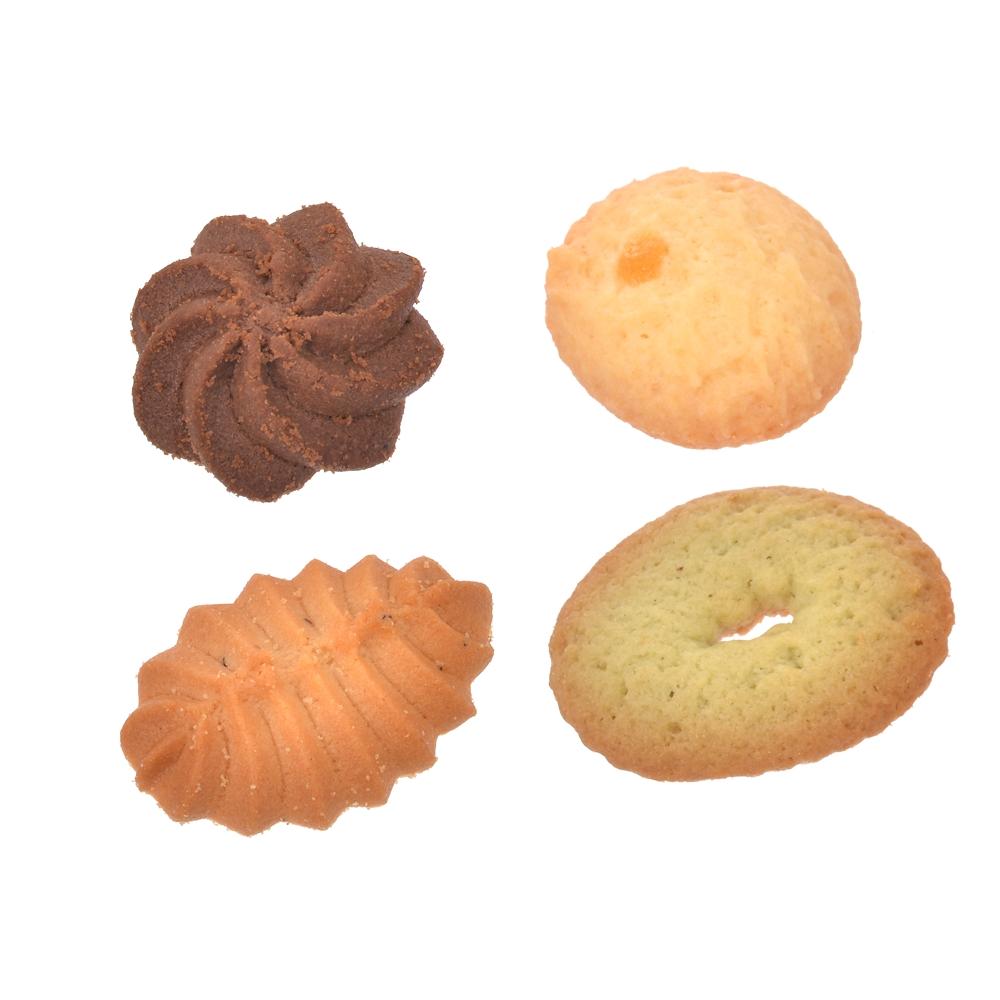 ミッキー&フレンズ クッキー アソート