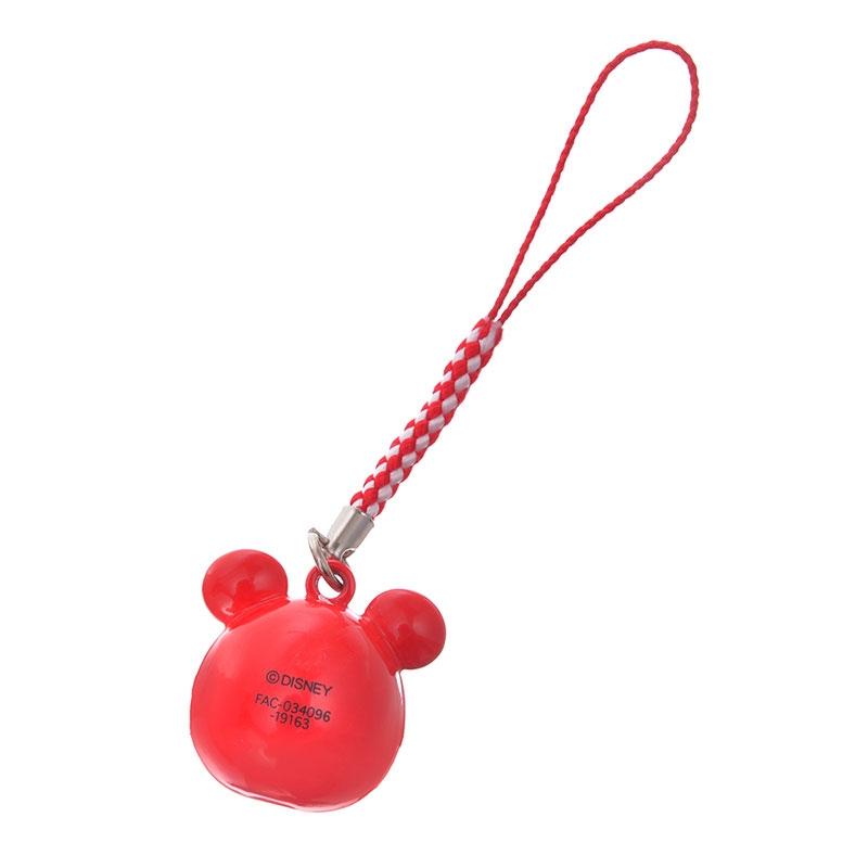 ミッキー ストラップ だるま Eto Disney 2020