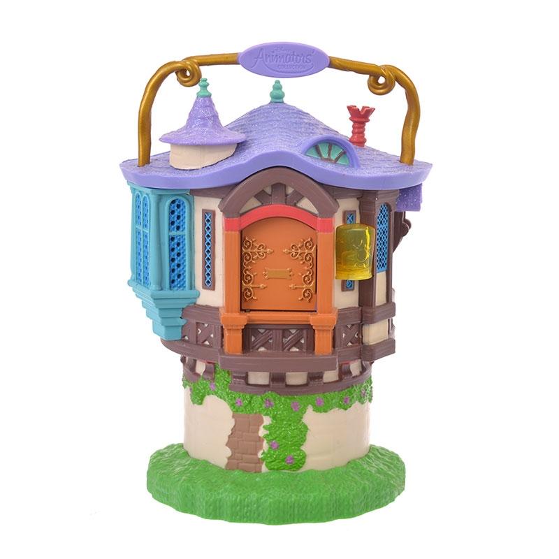 ディズニー アニメーターズ コレクション プレイセット 塔の上のラプンツェル リトル