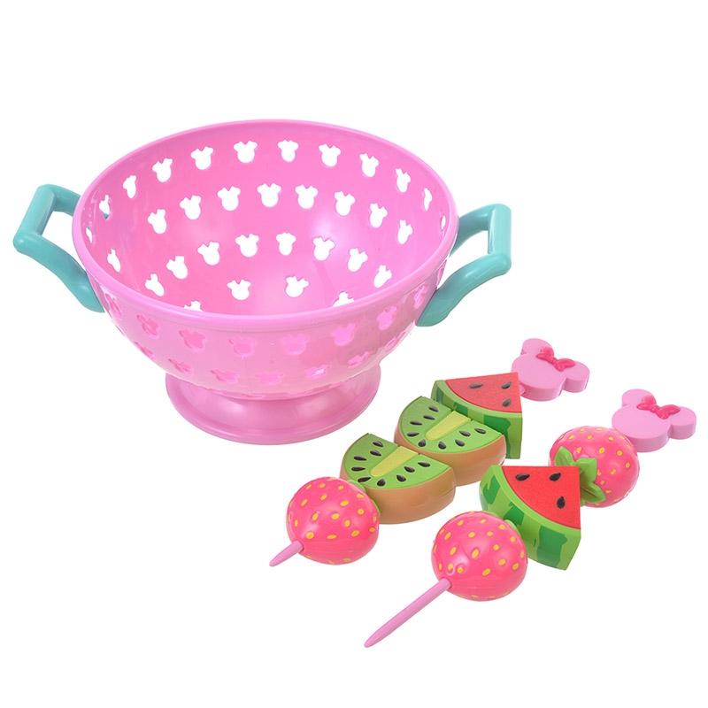 おもちゃ クッキングセット ミニー ブランチ