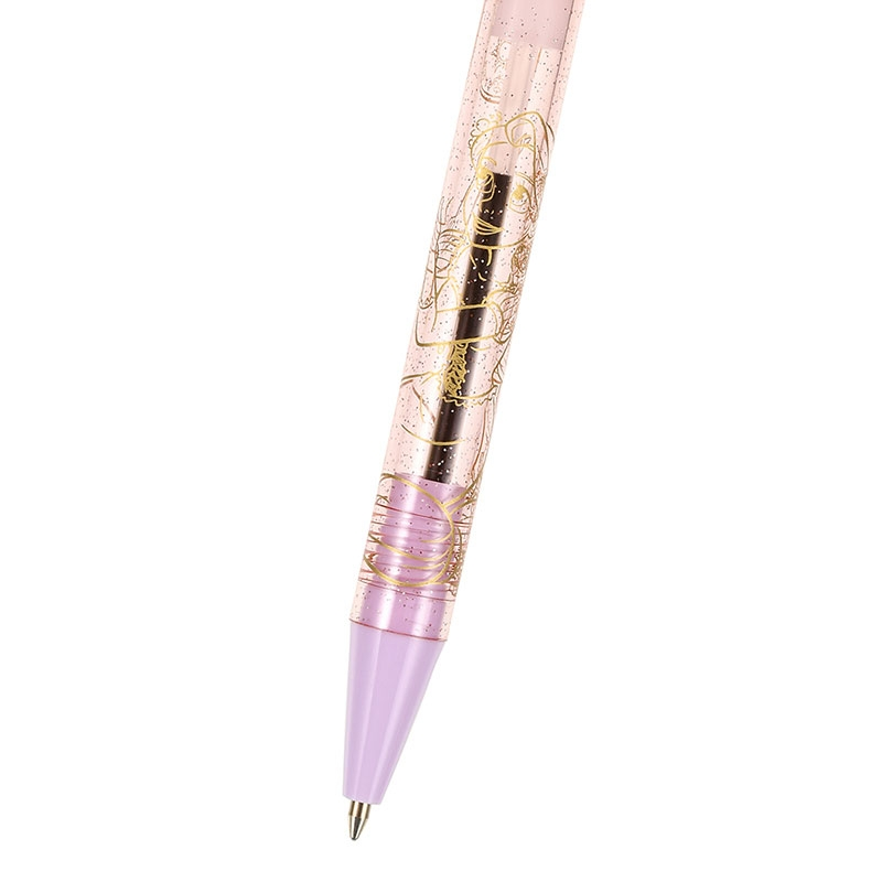 ラプンツェル&パスカル ボールペン Winter Spark