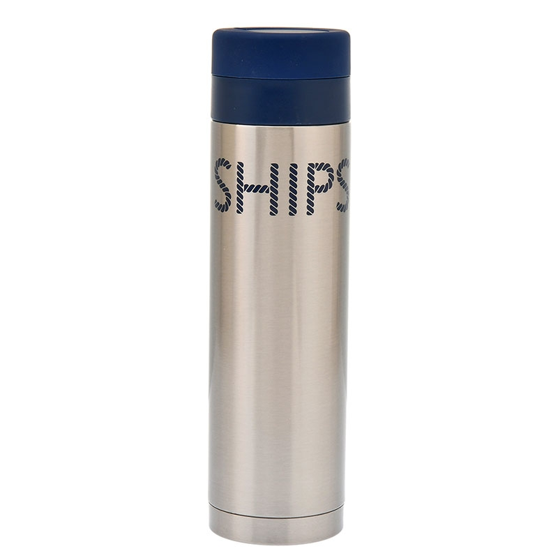【SHIPS】ミッキー ステンレスボトル 蒸気船ウィリー