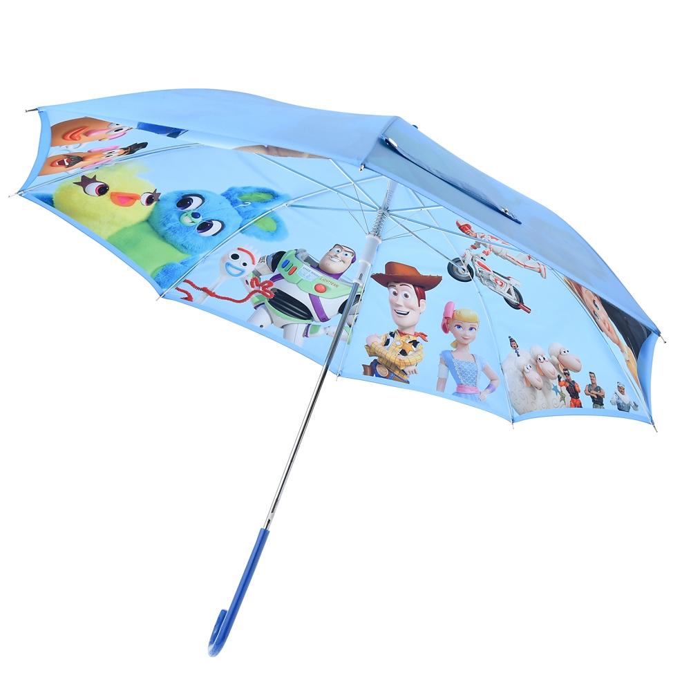 トイ・ストーリー4 傘 ジャンプ式 Rainy Day 2020