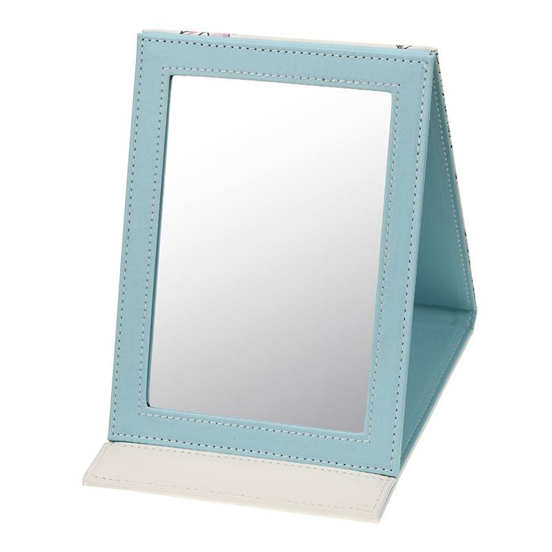 アリエル ミラー・鏡 折りたたみ式 Beauty Zakka