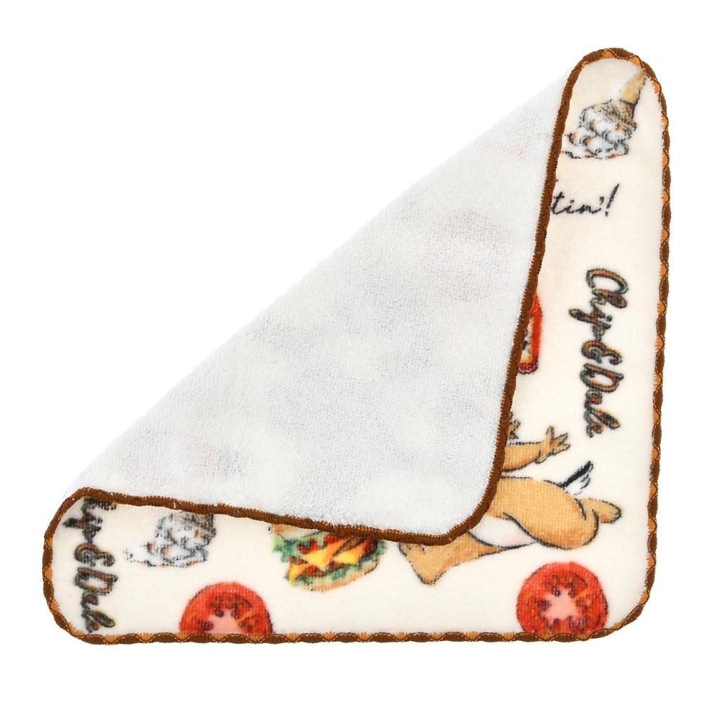 チップ&デール ミニタオル サマーホリデー