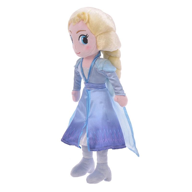 エルサ ぬいぐるみ アナと雪の女王2