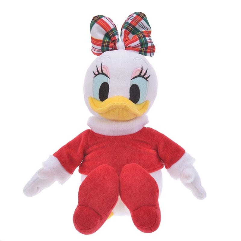 デイジー ぬいぐるみ Disney Christmas