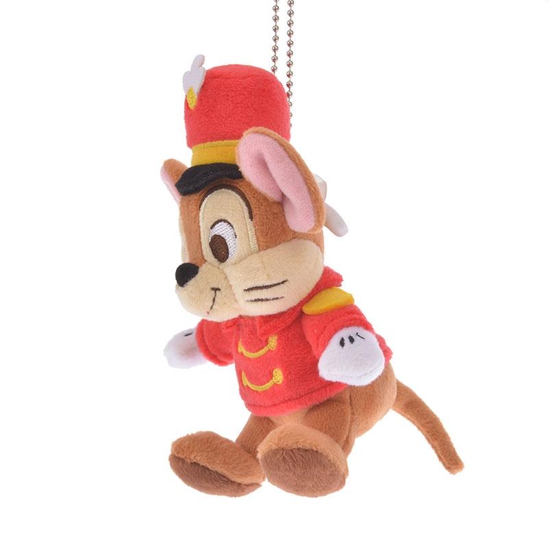 ティモシー ぬいぐるみキーホルダー・キーチェーン Year of Mouse