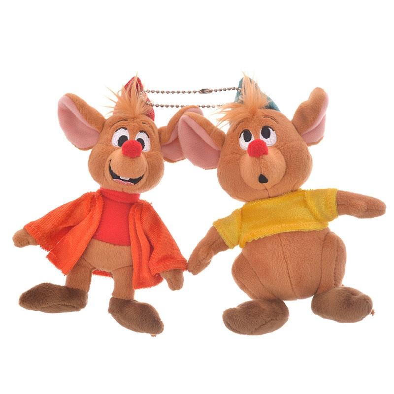 ジャック&ガス ぬいぐるみキーホルダー・キーチェーン Year of Mouse
