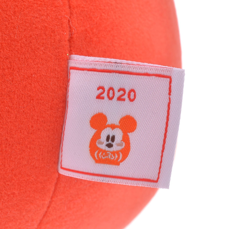ミッキー ぬいぐるみ Eto Disney 2020