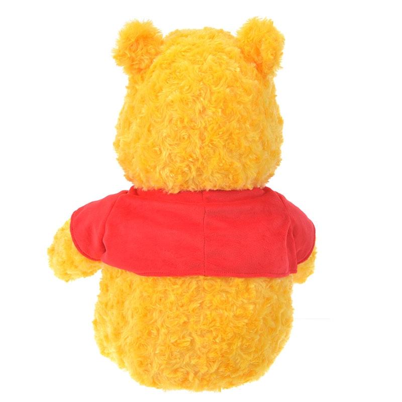 プーさん ぬいぐるみ(L) Yuzu Pooh