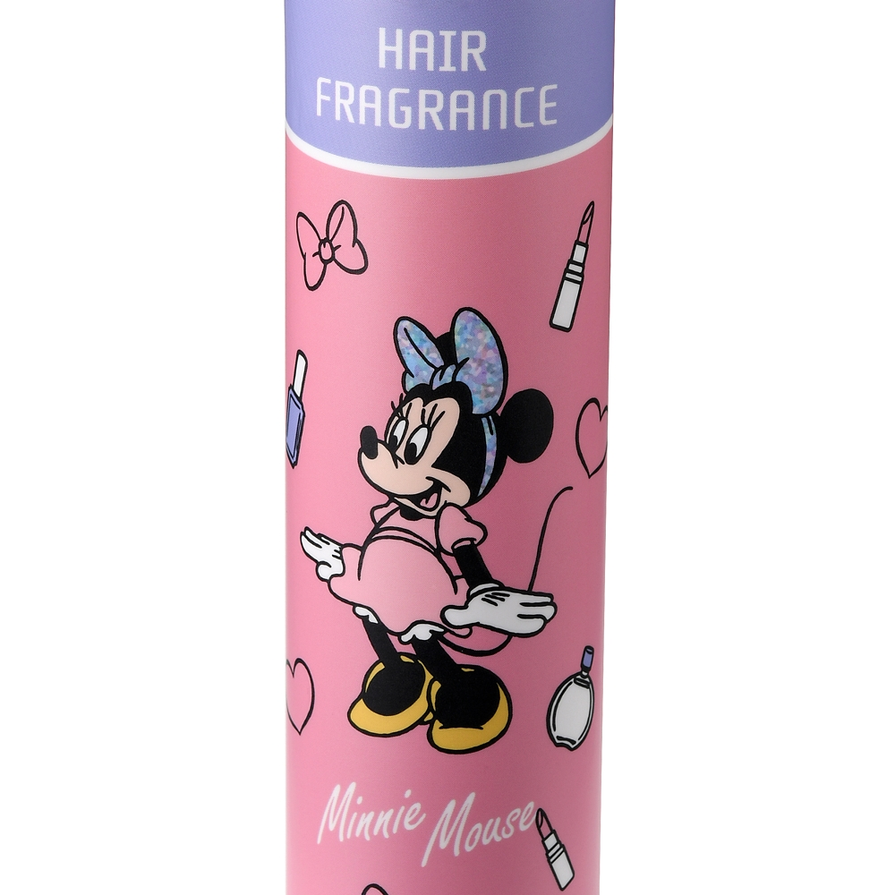 ミニー ヘアフレグランス Hair Cosme