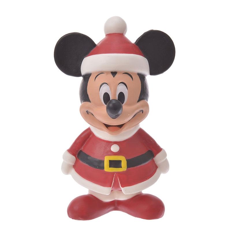 ミッキー フィギュア Disney Christmas